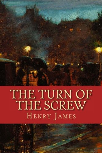 the turn of the screw and twilight essay Turn of the screw literature essays are academic essays for citation these papers were written primarily by students and provide critical analysis of turn of the screw.