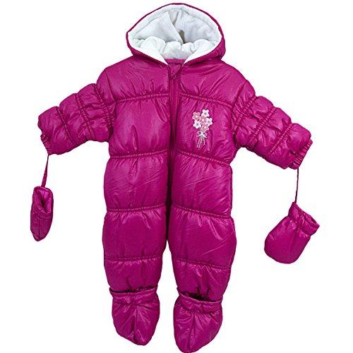 DIMO Baby Schneeanzug,