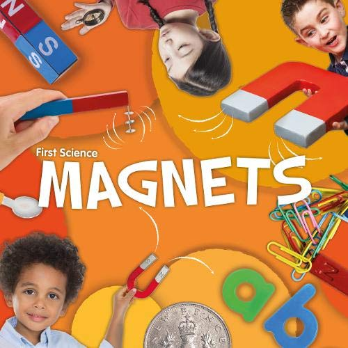 Magnets (First Science)