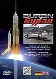 DVD BURAN Space Shuttle Geschichte und Transport der russischen Raumfähre OK-GLI