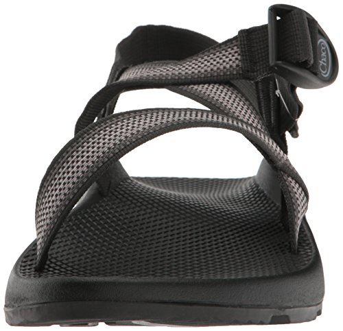 Chaco Mens Z1 Classic Athletic Sandal Split Gray