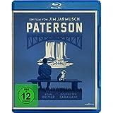 Paterson [Blu-ray]