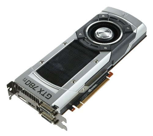 Asus Graphics Card Gtx 780 Ti 3gb Ddr5