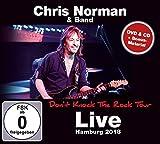 Don't Knock the Rock Tour 2018 Live - Chris Norman