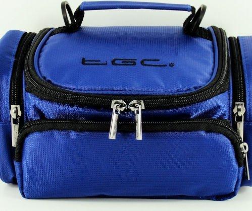 full-dreamy-blue-r-tgc-housse-de-transport-avec-bandouliere-pour-appareil-photo-fujifilm-finepix-s42
