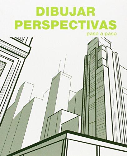 Dibujar Perspectivas - Paso A Paso por Cristian Campos