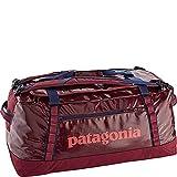 Patagonia 2018 Bolsa de Deporte, 45 cm, 90 litros, Arrow Rojo
