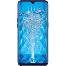 Oppo F9 Pro CPH1823 (Starry Purple, 64GB) Without Offer