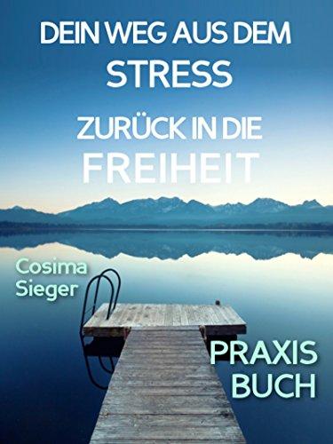 Stress: DEIN WEG AUS STRESS UND BURNOUT ZURÜCK IN DIE FREIHEIT! Wie Du aus Stress und Burnout hinaus zurück zu Dir selbst findest!: Wie Du dauerhaft Stress ... abbauen, innere Ruhe finden, Burnout)
