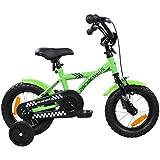 kinderfahrrad kawasaki classic fahrrad kinder rad 12 zoll sport freizeit. Black Bedroom Furniture Sets. Home Design Ideas
