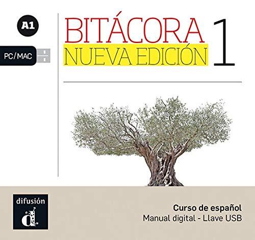 Bitacora 1 (1Clé Usb)