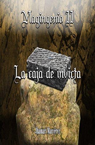 Magingenio II: La caja de invicta por Jhamarí Marcérez