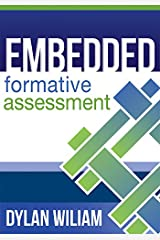 Embedded Formative Assessment Kindle Edition