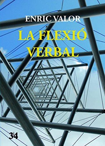 La flexió verbal por Enric Valor i Vives