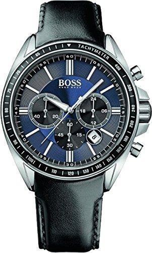 Hugo Boss Reloj de Cuarzo Man Hb1513077 45 mm