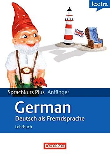 Sprachkurs Plus Anfanger: Selbstlernbuch mit CDS und MP3 Download