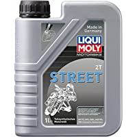 Liqui Moly 1504 Racing 2T  1 Liter