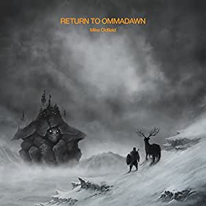 Return to Ommadown
