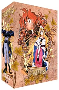 Slayers Try (Saison 3) - Collector VF/VOSTFR