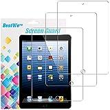 3X Film de Protection Pour iPad Air/iPad Air 2, Protection d'écran pour iPad Air/iPad Air 2 Anti rayure Bestwe (3 Pièces)