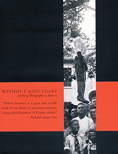 Without Sanctuary Cover Image