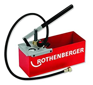 Rothenberger 60250 TP25 Pompe de contrôle