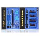 #7: Scout 38 PCs S2 Precision Screwdriver Tool Kit