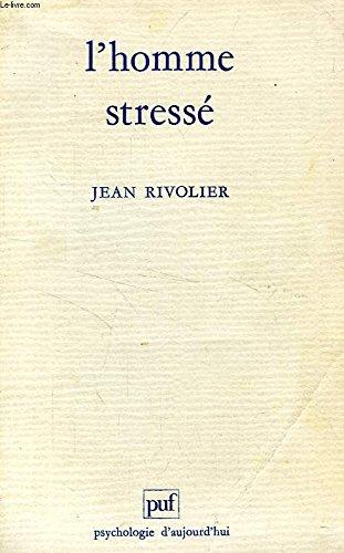 L'Homme stressé