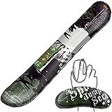Gimars Handgelenkauflage für Tastatur und Maus aus Memory-Schaum,ergonomische Handgelenkstütze Set mit Rutschfeste Unterlage für Gaming & Arbeit