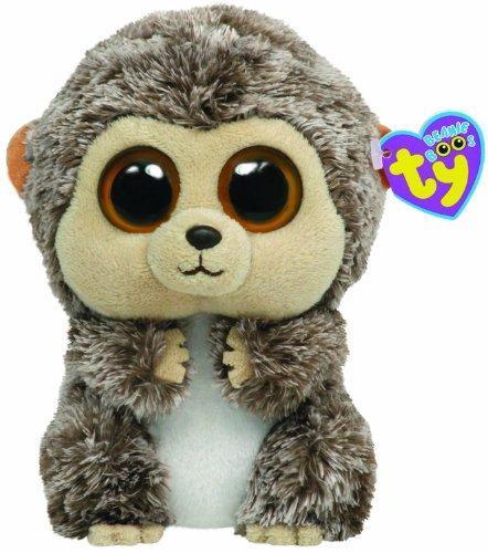"""Beanie Boo Hedgehog - Spike - 15cm 6"""""""
