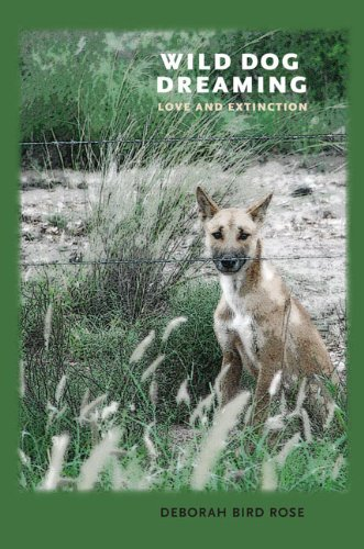 Wild Dog Dreaming: Love and (Wild Dog Rose)