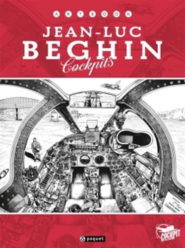 Jean Luc Beghin Cockpits