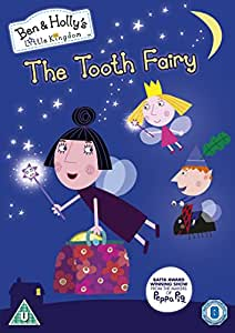 Ben and Holly's Little Kingdom - The Tooth Fairy (Vol. 3) (packaging may vary) [DVD]