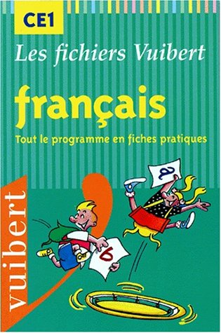 Français, CE1