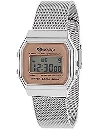 e1e0a85bc720 Reloj Marea Mujer B35313 2 Digital Retro