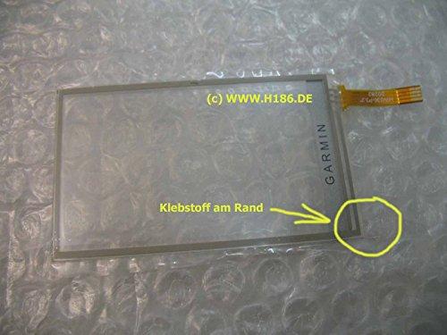 H186 Kompatibel mit Garmin Oregon Outdoor 300 400 450 550 - Ersatz Touchscreen Touch Screen Digitizer Garmin Oregon-serie