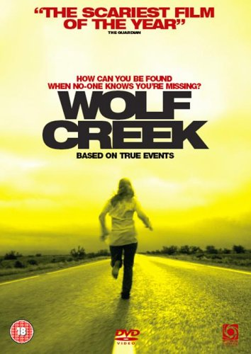 [UK-Import]Wolf Creek 2 Disc DVD