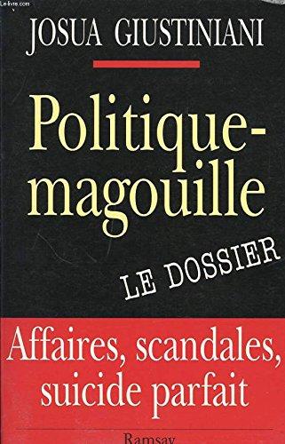 Politique-magouille