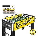 """Live Kicker 49019B Tischfußball Kicker """"Heimspiel"""" BVB 09"""