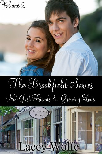 Brookfield-serie (The Brookfield Series Volume Two (English Edition))