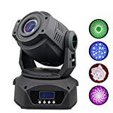 BETOPPER (LS90) Moving Head Disco Licht Dj Licht Led Moving Spot Professionell DMX 512 LED GOBOs Musik bar Beleuchtung Party