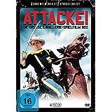 Attacke! - Die grosse Kavallerie-Spielfilm Box