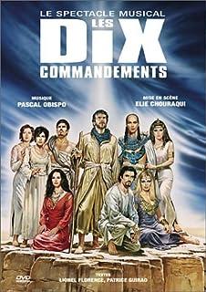 Les Dix Commandements - Comédie Musicale 51NC4ETGCNL._AC_UL320_SR226,320_