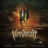 Nervecell: Past,Present...Torture (Ltd.Vinyl) [Vinyl LP] (Vinyl)