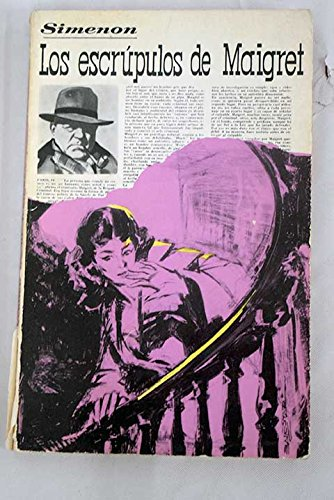 Los Escrúpulos De Maigret