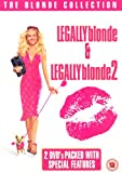 The Blonde Collection: Legally Blonde & Legally Blonde 2 [DVD]