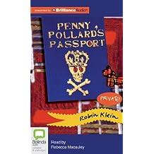 Penny Pollard's Passport