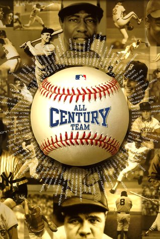 All Century Team por Mark Vancil