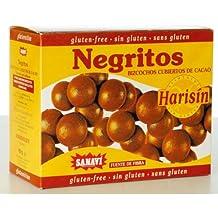 NEGRITOS S/G 150 gr