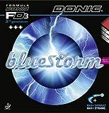 #2: Donic BLUESTORM Z1 Table Tennis Rubber- Max